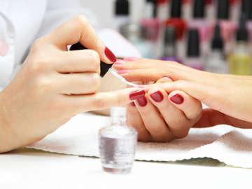 Pamela's Nail Boutique & Salon