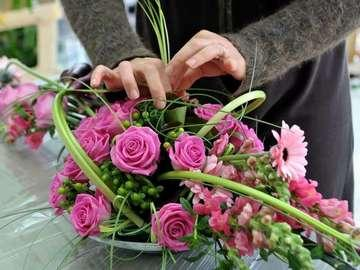 International School of Floral Design