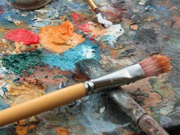 Paintin' Da Parish Art Studio