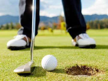 Glenn Payne PGA Golf Instruction at Blue Ridge Shadows