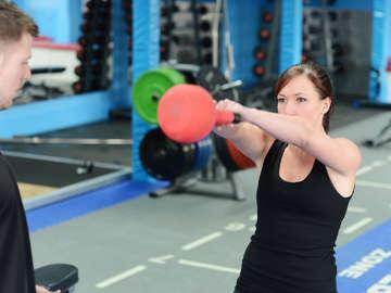 Rx Kettlebells/Stout Training Pittsburgh