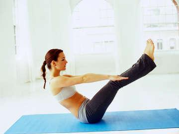 Hanaq Prana Yoga