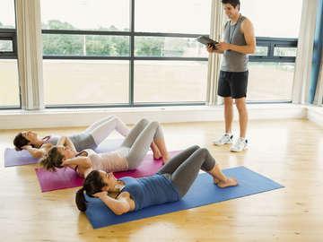 Peluso Fitness