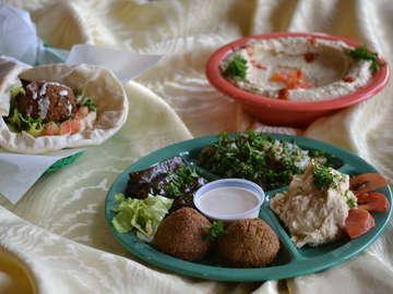 Karam Lebanese Deli and Catering