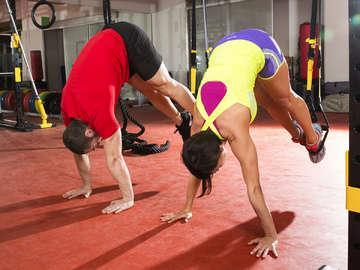 Potent CrossFit