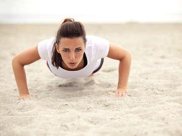 Optimum Balance Fitness & Nutrition Counseling