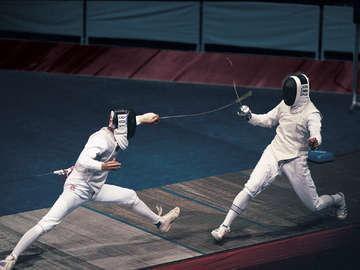 Stoccata Fencing Academy & Club of Orlando