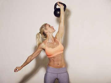 Krewe Fitness CrossFit Roux