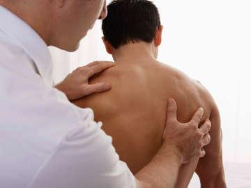 Alternative Physical Massage and Sports Therapy