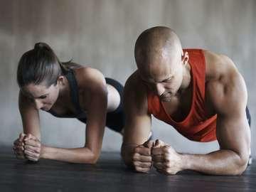 Eric Moss Fitness