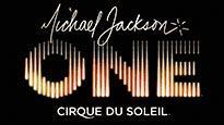 Michael Jackson ONE Theatre at Mandalay Bay Resort