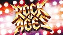 Rock of Ages Theater at Rio Las Vegas
