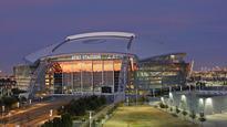 AT&T; Stadium