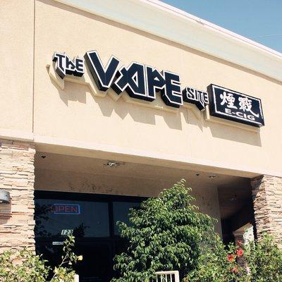 The Vape Site