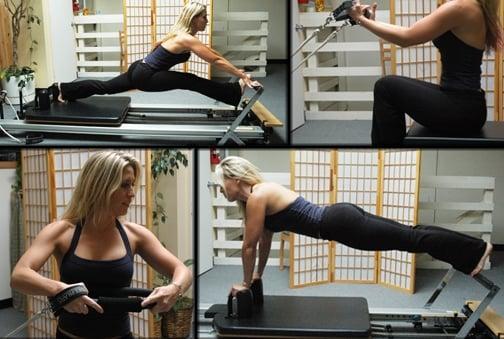 Tanya Joy Skincare & Pilates