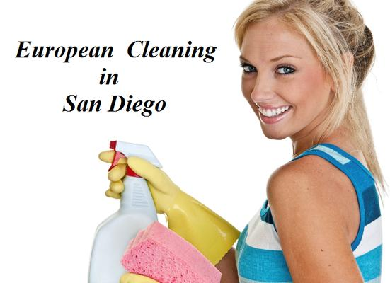 SD Cleaning Company