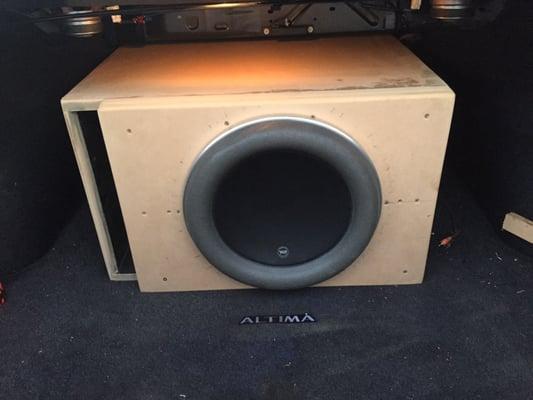 Big Boyz Car Audio