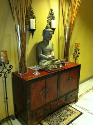 Zen Orchid Skin Care