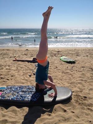 Inner Evolution Yoga
