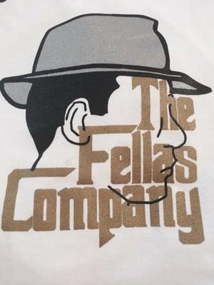 Fellas Silk Screen Printing