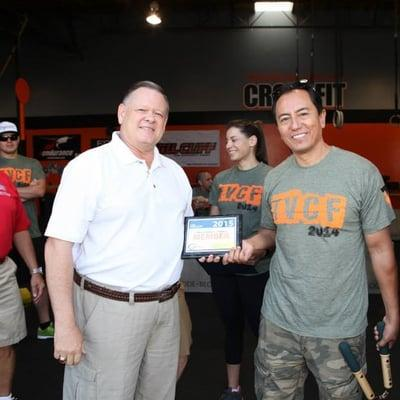 Temescal Valley CrossFit