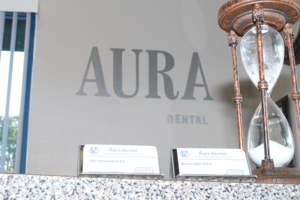 Aura Family Dentistry