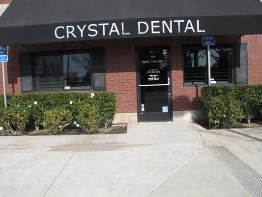 Crystal Dental of Fresno