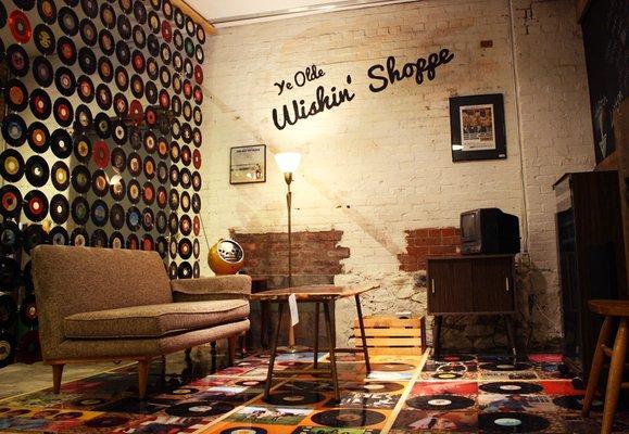 Ye Olde Wishin' Shoppe