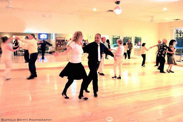 Iacono Ballroom Center
