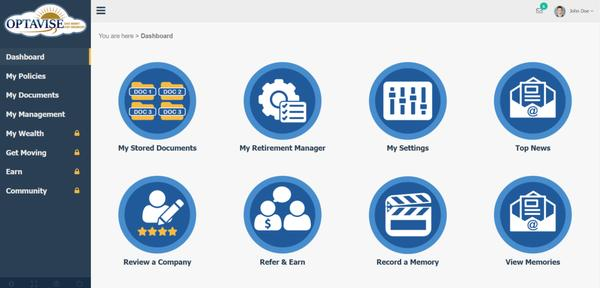 Optavise Financial Planning Solutions