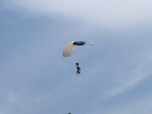 Skydive Collegeville
