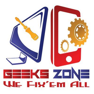 Geeks Zone