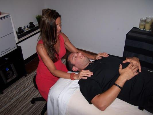 Jade Massage Therapy