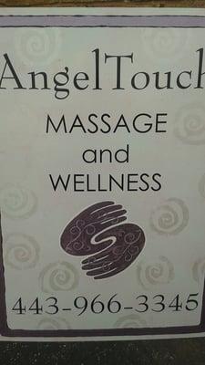 AngelTouch Massage