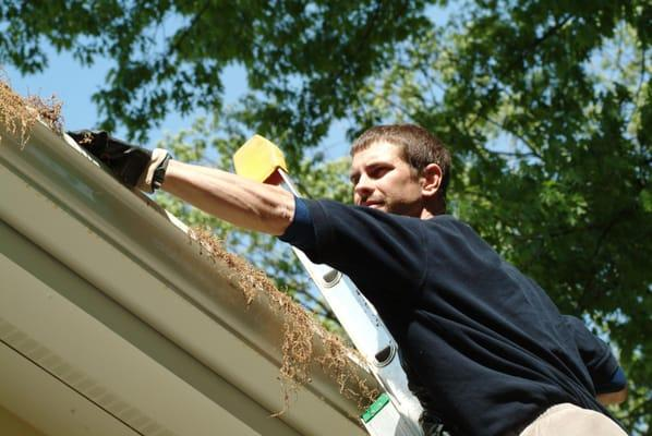 Metro Gutter & Home Services