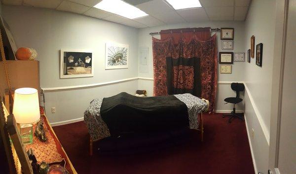 Sani e Felici Therapeutic Massage and Bodywork