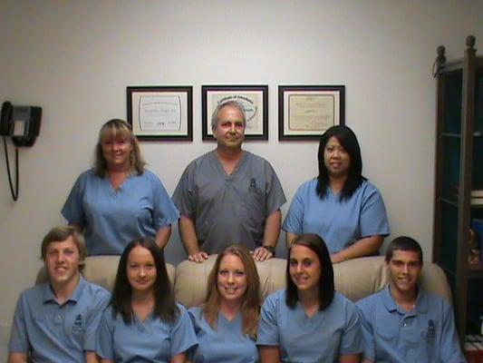 AAPECS Eye Care