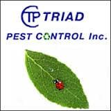 Triad Pest Control Inc