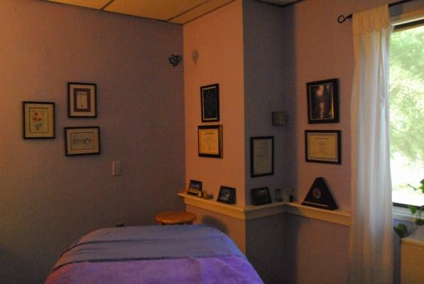 Guided Touch Therapies