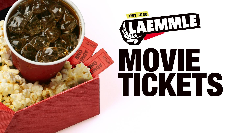 Laemmle Theatres Inc