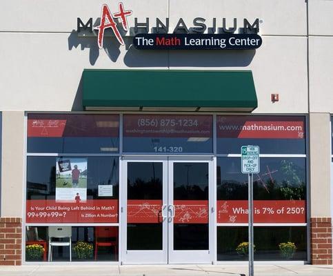 Mathnasium West Marietta