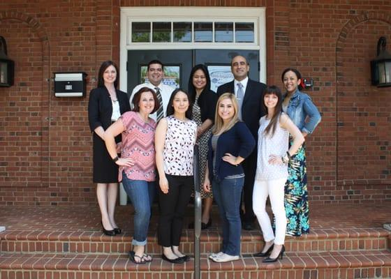Family Eyecare Of Roswell