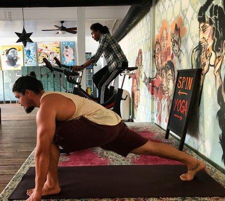 Hotlanta Yoga