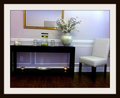Pure Aesthetics & Skin Care
