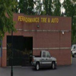 Performance Tire and Auto of Alpharetta