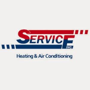 Service Heating & Air Conditioning