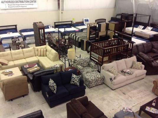 Tallahassee Furniture Direct