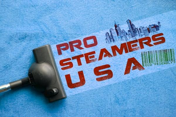 Pro Steamers USA