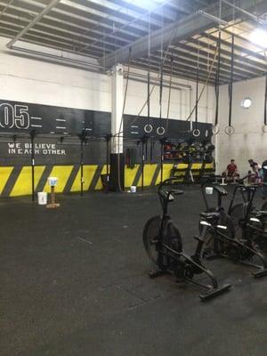 CrossFit 305
