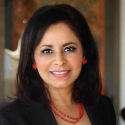 San Francisco Plastic Surgery, Usha Rajagopal